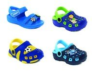 Летняя и пляжная обувь