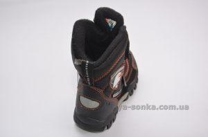 Термо ботинки для мальчика