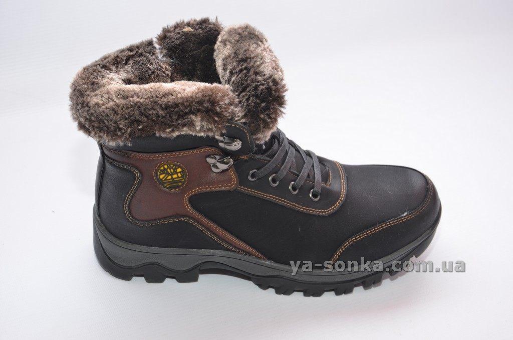 Купить детскую зимнюю обувь. Ботинки зимние для мальчика Kellaileng ... 813158003c378