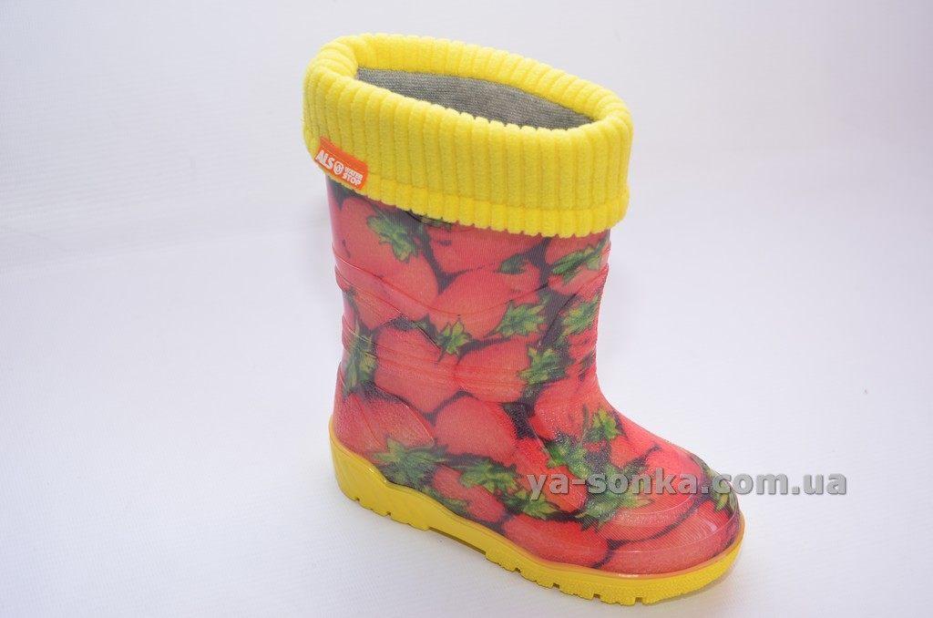 Купить детские резиновые сапоги. Резиновые сапожки Alisa 705bba69275bf