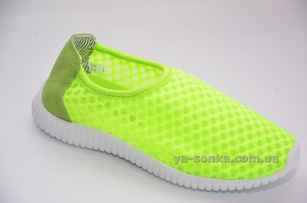 580e78b2ea22cf Купить детские кроссовки. Кроссовки-сетка для детей Apawwa, 888 ...