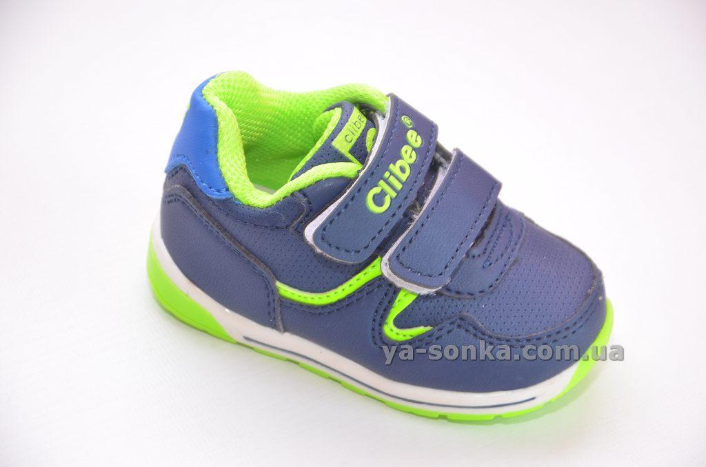 1421e7cef42c5e Купить детские кроссовки. Кроссовки для мальчика Clibee, 1028 ...