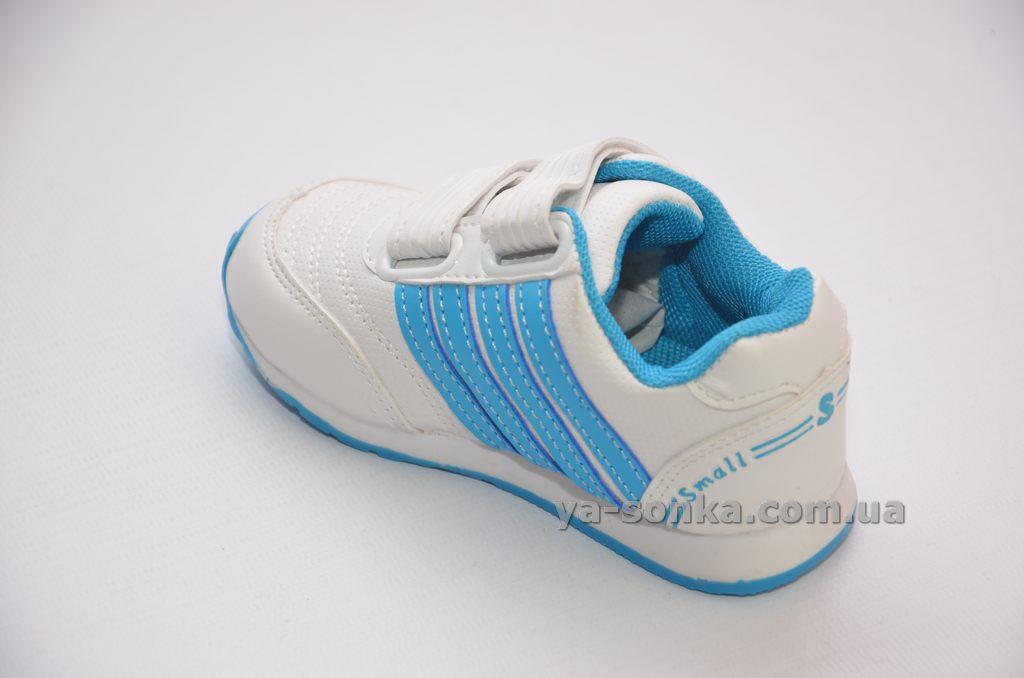 Купить детские кроссовки. Кроссовки для мальчика Small 7716ab8751bc8