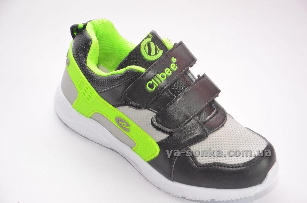 Купить детские кроссовки. Кроссовки для парней Clibee 562bb547335b7