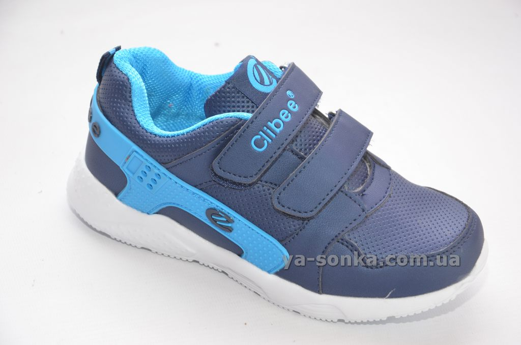 Купить детские кроссовки. Кроссовки для парней Clibee f3449df0b431f