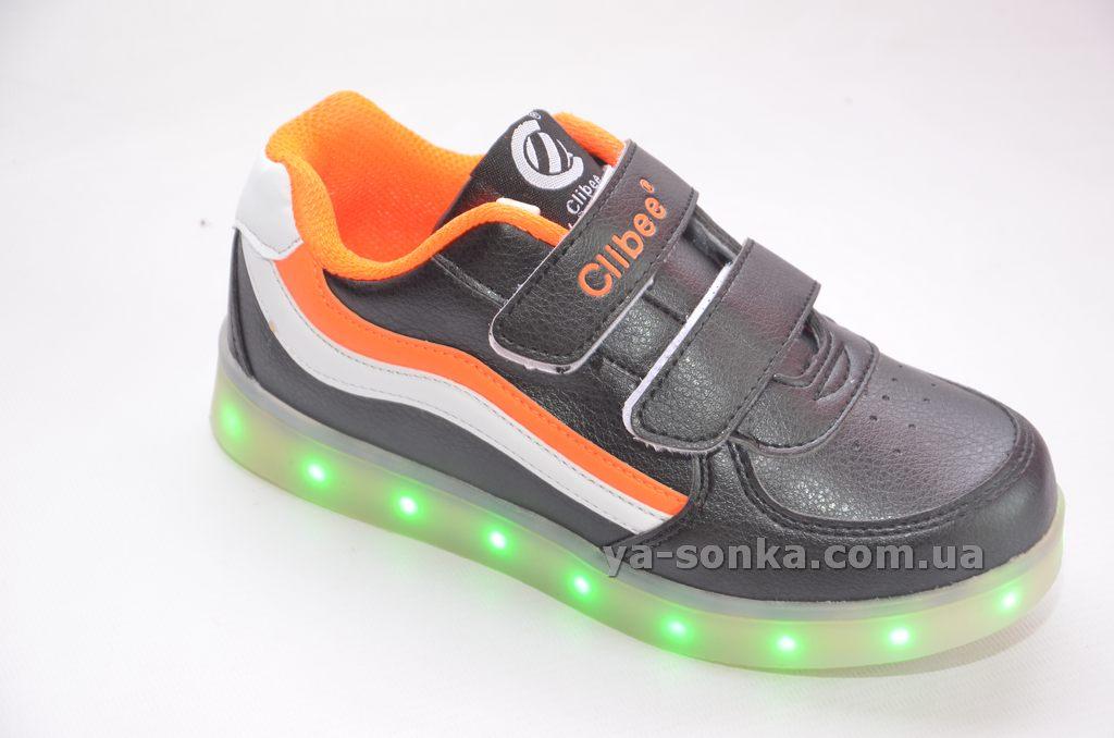 b38f0ea5 Купить детские кроссовки. Кроссовки для мальчика c LED подсветкой ...