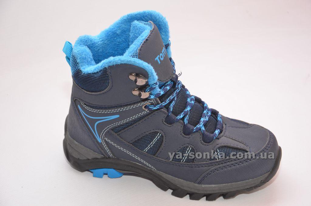 33fbe78622dbd4 Демісезонні утеплені черевики для хлопчиків. zoom Збільшити зображення