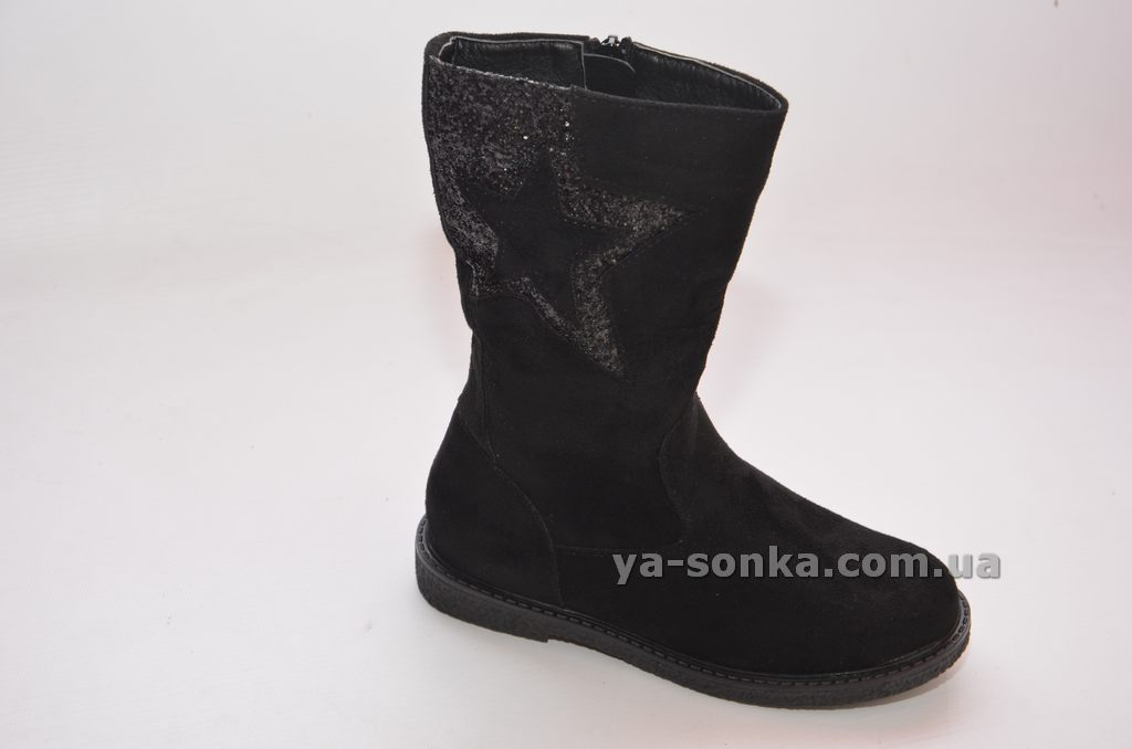 fd3e17b9db2caa Демісезонні утеплені черевики для дівчаток. zoom Збільшити зображення