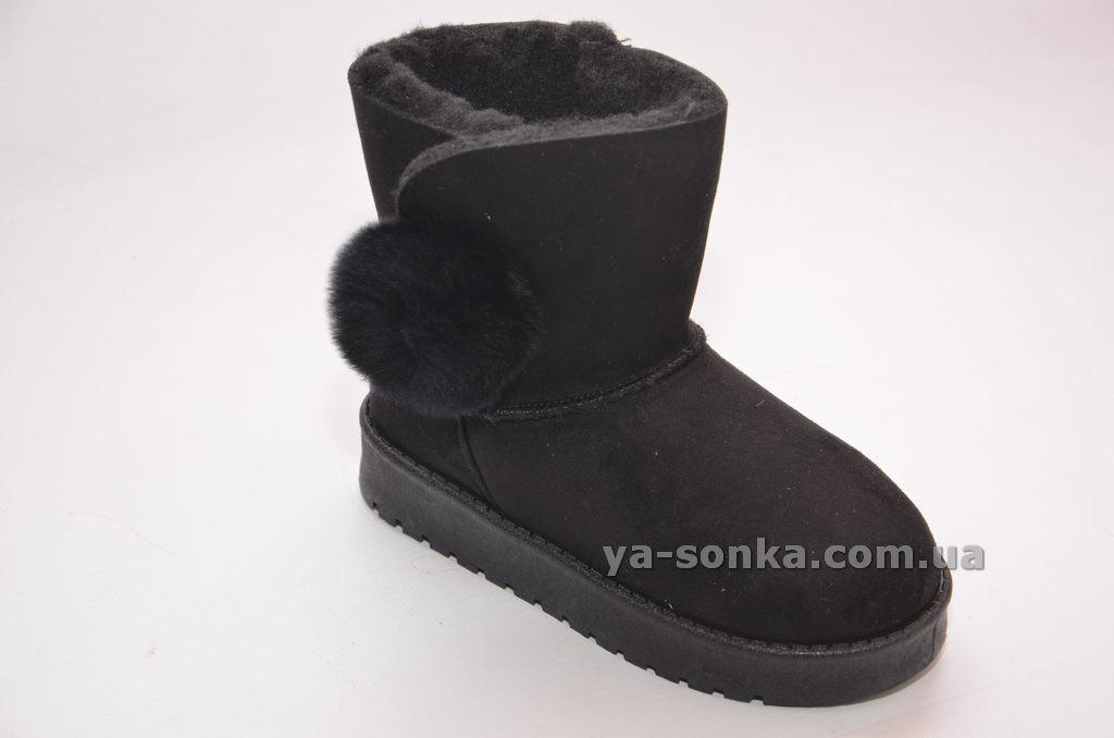 Купить детскую зимнюю обувь. Сапожки - уги Apawwa ba68f3696c062