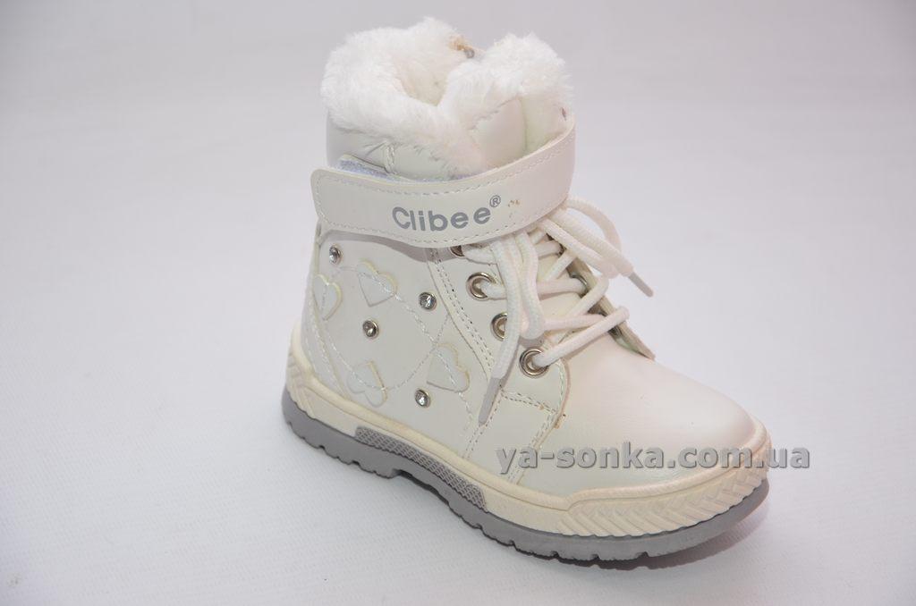 Черевики зимові для дівчинки. zoom Збільшити зображення 4fa4770987e31