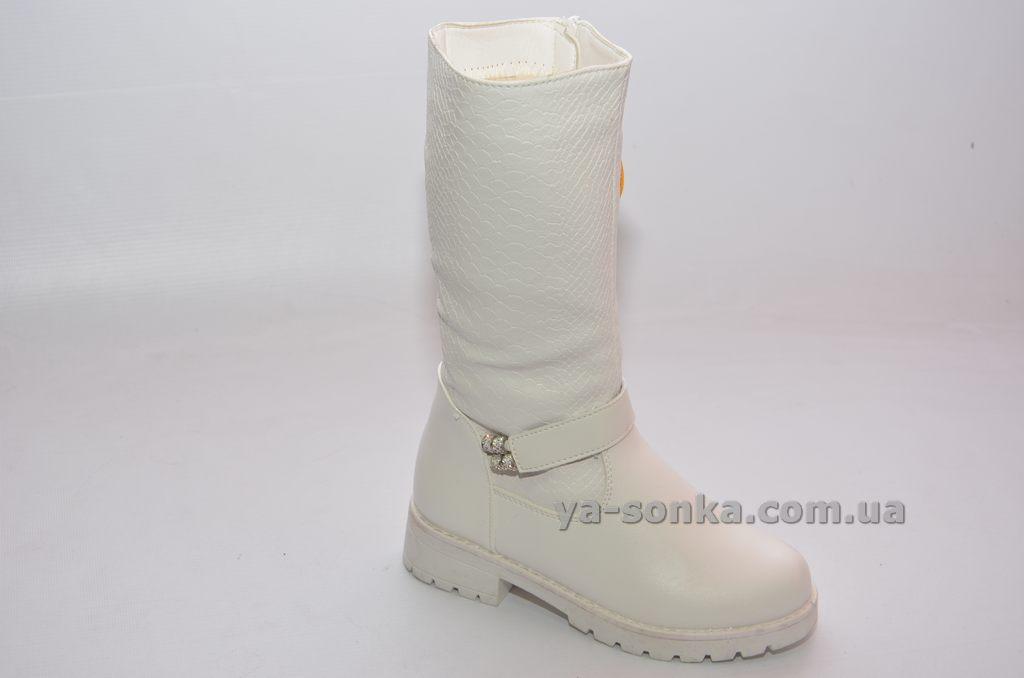 Купить детскую зимнюю обувь. Сапожки зимние для девочек Clibee 99129b83d4e61