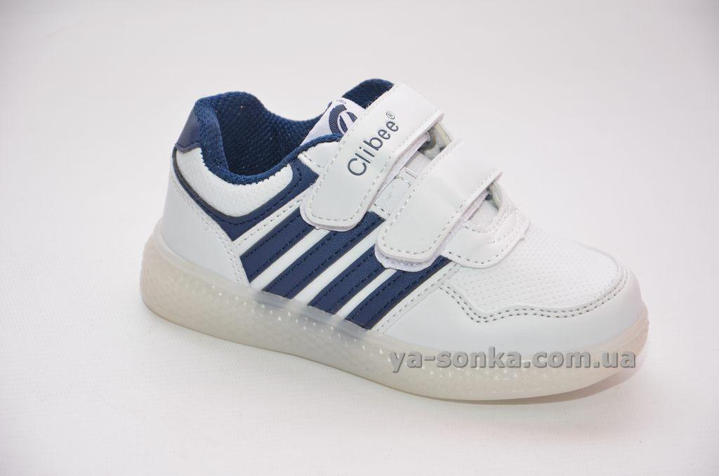 fc502f5b81a264 Кросівки з підсвіткою для хлопчика - Ясонька - магазин дитячого взуття