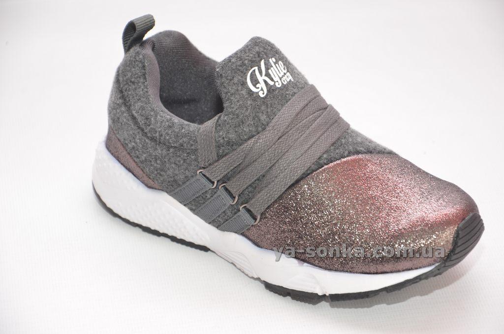 Кросівки для дівчат - Ясонька - магазин дитячого взуття b35bda6317c9a