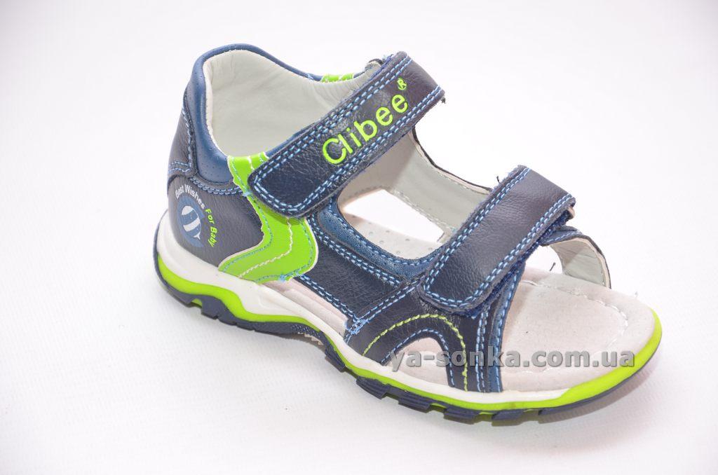 68294e8e6953c7 Сандалі для хлопчика - Ясонька - магазин дитячого взуття