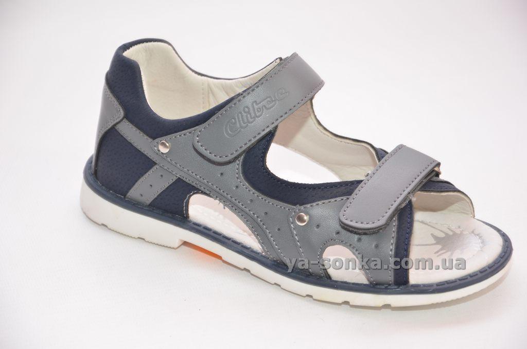 de07893af90402 Сандалі для хлопчиків - Ясонька - магазин дитячого взуття