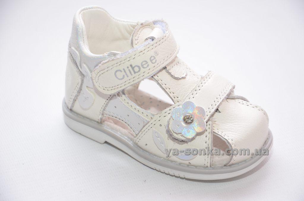 Сандалі для дівчинки - Ясонька - магазин дитячого взуття 5c30cdcd46313