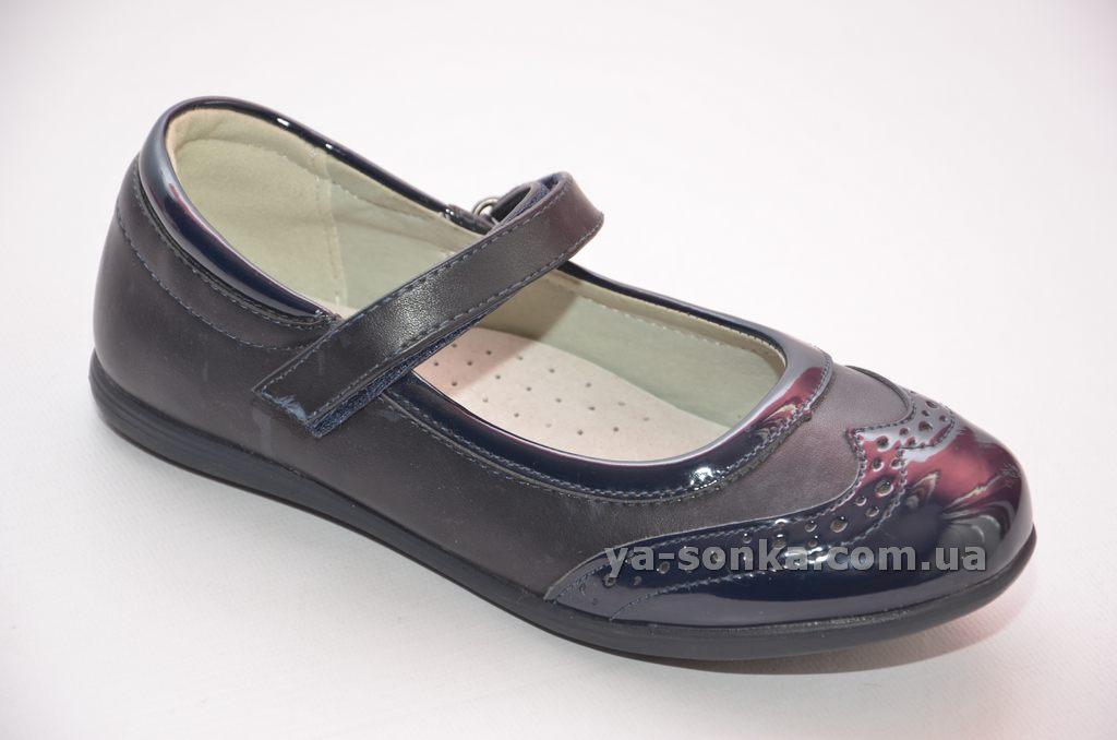 Туфлі дівчатам - Ясонька - магазин дитячого взуття 4ff98844f4add
