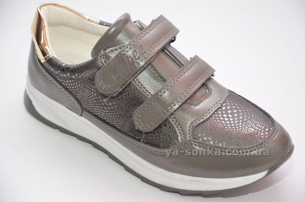 Купить детские туфли. Спортивные туфли для девочки Clibee 3ef107643ba1a