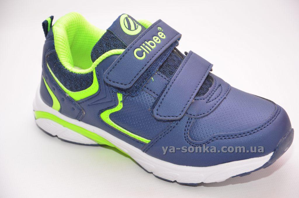 Купить детские кроссовки. Кроссовки для парней Clibee 9abd89f594b64