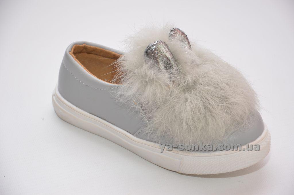 Купить детские туфли. Демисезонные туфли для девочек Doremi f47b672b85731