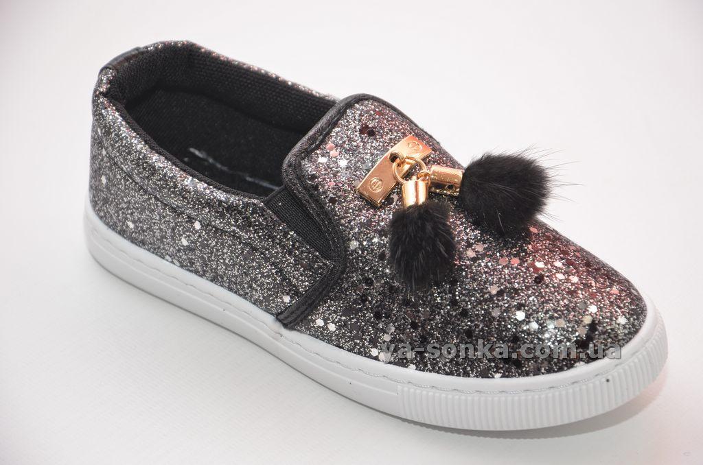 b26080b76ebf36 Купить детские туфли. Мокасины для девочки, 2135 - Ясонька - магазин ...