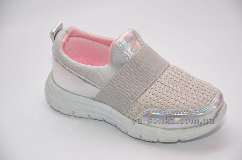 4faccfa66f9ebf Кросівки для дівчат - Ясонька - магазин дитячого взуття