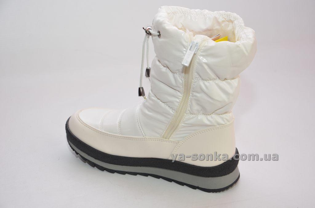 Купить детскую зимнюю обувь. Сапожки для девочек TOM.M 0eed032387561