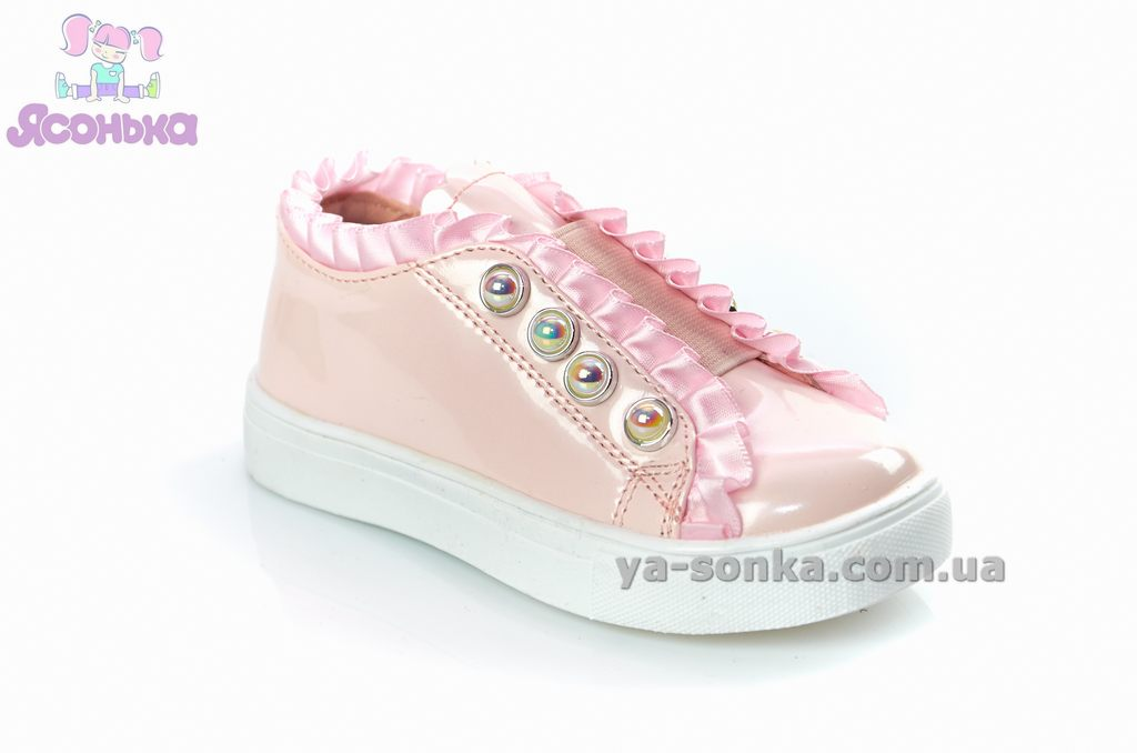 Купить детские туфли. Демисезонные туфли для девочек N M 05f20b085ba79