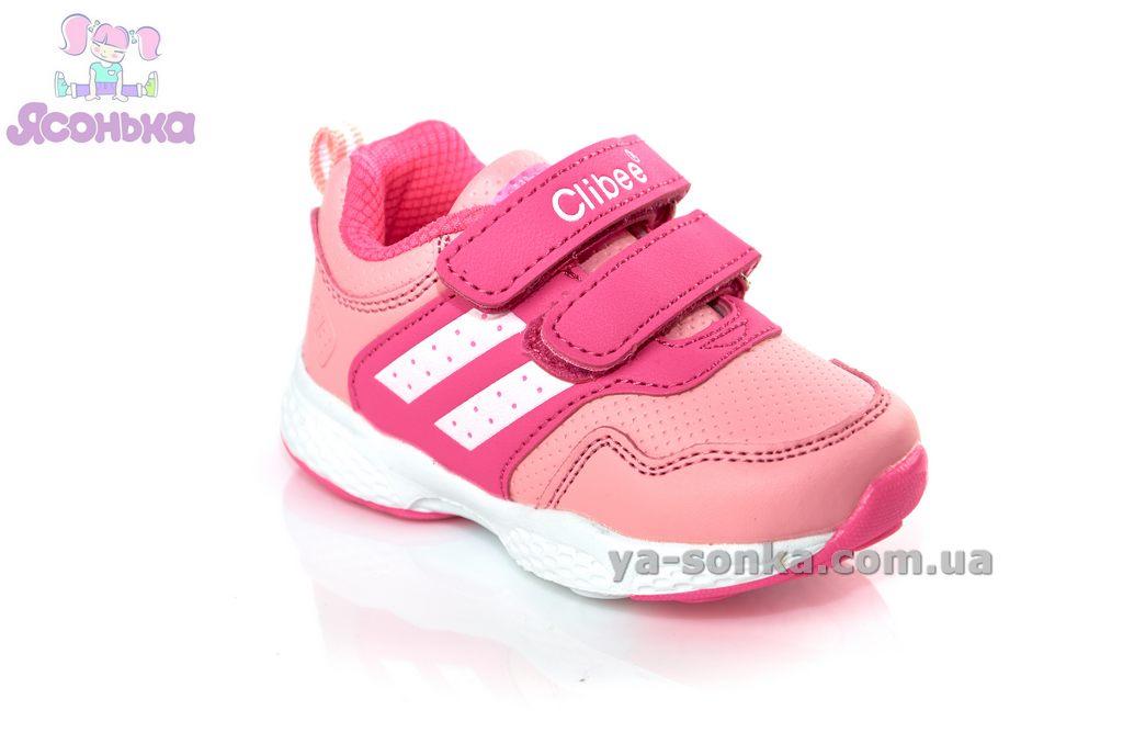 72616927 Купить детские кроссовки. Кроссовки для девочки Clibee, 2497 ...