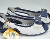 Туфли-босоножки для девочки