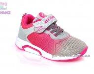 Кроссовки фирмы Clibee для девочки