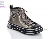 Ботинки для девочки фирмы Аpawwa