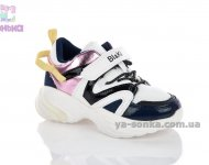 Кроссовки BI&KI для девочки