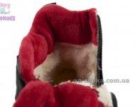 Зимняя детская обувь для мальчика
