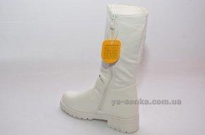 562e5ba4e30590 Купить детскую зимнюю обувь. Сапожки зимние для девочек Clibee, K67 ...
