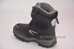 Купить детскую зимнюю обувь. Ботинки сноубутс зимние для мальчика ... 23ca7f9f248f4