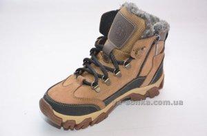 Черевики зимові шкіряні - Ясонька - магазин дитячого взуття d9d38e37df968