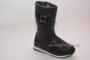 Купить детскую зимнюю обувь. Высокие зимние сапоги Clibee 1830276f7f29e