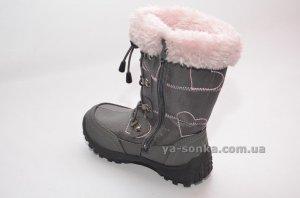 Ботинки для ребенка с ледоходами