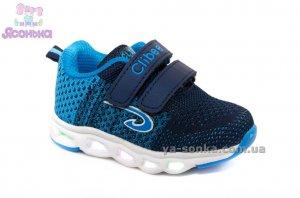 9f11843d78f9d6 Купить детские кроссовки. Кроссовки для мальчика Clibee, 2570 ...