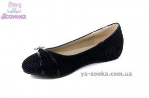 Туфли балеточки для девочки