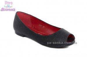 Відкриті туфлі дівчатам