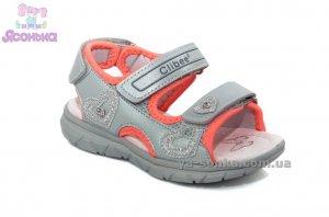 Спортивные сандалии для девочки