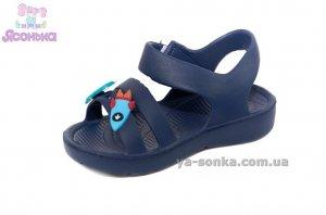 Сандалии пляжные для мальчика