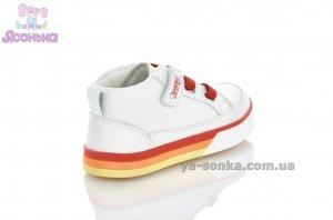 Демисезонные ботинки для детей